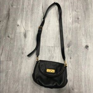 Marc by Marc Jacobs Vintage Leather Crossbody